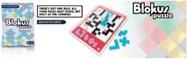 Mattel Games, blokus® puzzle