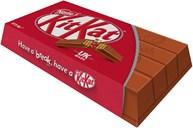 KitKat 4 Finger Iconic Milk 373.5g