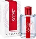 Azzaro Azzaro Sport Eau de Toilette 100 ml