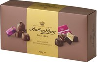 Anthon Berg Favourites 290g
