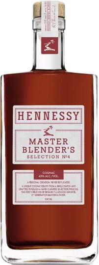 Hennessy Master Blender´s Selection No 4
