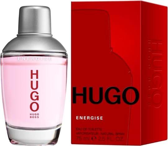 Boss Hugo Energise Eau de Toilette