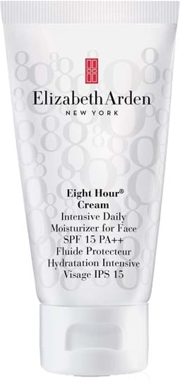 Elizabeth Arden Cream Intensive Daily Moisturizer for Face SPF15, 50ml