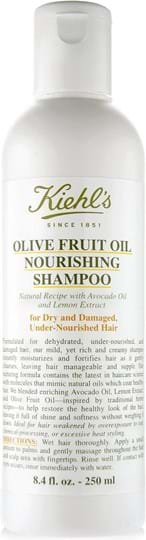 Kiehl`s Olive Fruit Oil Nourish Shampoo 250 ml