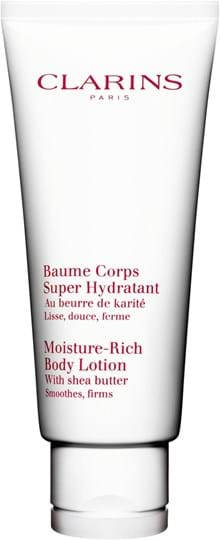 Clarins Bodycare Moisture-Rich Body Lotion 200 ml
