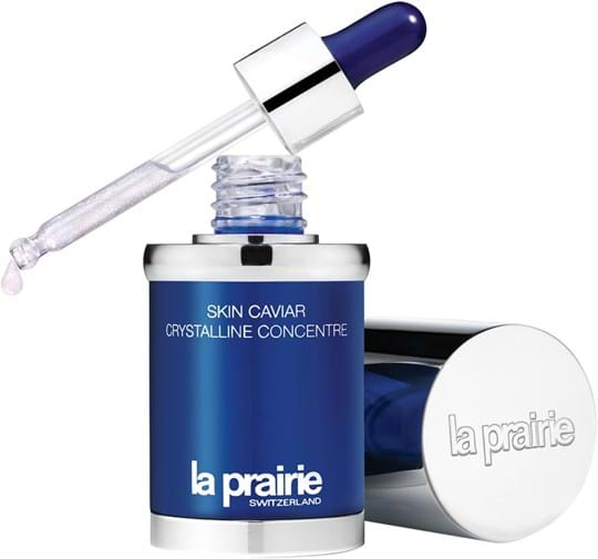La Prairie The Caviar Collection Crystalline Concentrate Serum