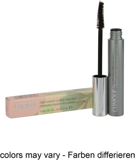 Clinique High Impact Curling Mascara N° 01 Black