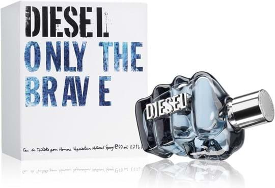 Diesel Only the Brave Eau de Toilette 50ml