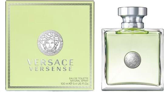 Versace Versense Eau de Toilette 100ml