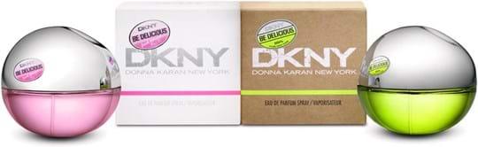 DKNY Fresh Blossom Duo‑sæt