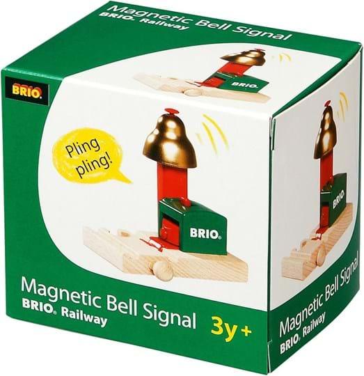 Brio, magn.bells