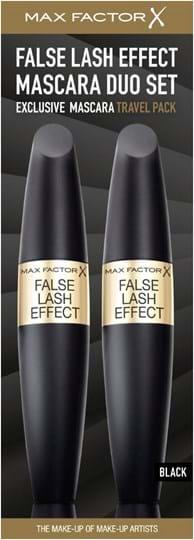 Max Factor False Lash Effect Mascara Duo Set