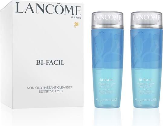 Lancôme Skincare Set Bi-Facil Duo cont.: 2x125 ml (GH 639062)