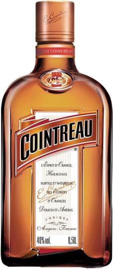 Cointreau Triple Sec 40% 0,5L