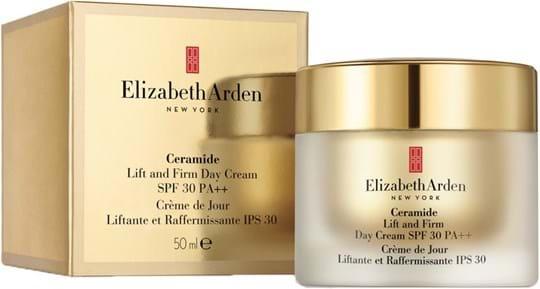 Elizabeth Arden Ceramide Lift & Firm Day Cream SPF 30, 50 ml