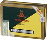 Montecristo Open Eagle 20s