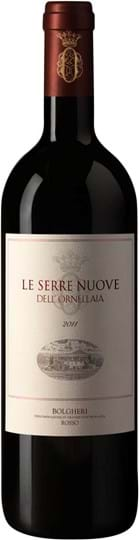 Ornellaia, Le Serre Nuove, Bolgheri, DOC, dry, red (Giftbox)
