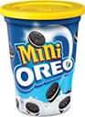 Oreo Chocolate Flavoured Mini sandwich Biscuits 115g