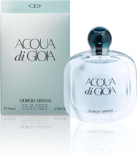 Giorgio Armani Acqua di Gioia Eau de Parfum 50 ml