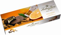 Anthon Berg Petit Orange 225g