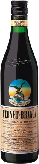 Fernet Branca 39% 0.5L