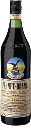 Fernet Branca 39% 1L