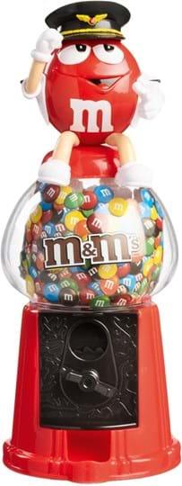 M&M's Candy Dispenser choco 90g