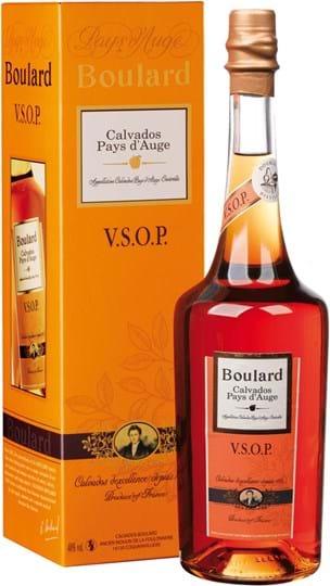 Boulard Calvados V.S.O.P., Pays d'Auge