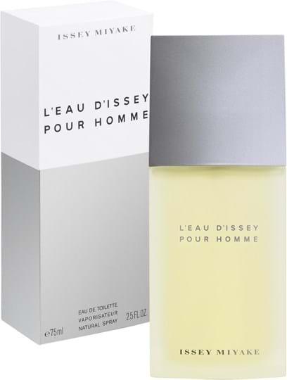 Issey Miyake L'Eau d'Issey pour Homme Eau de Toilette  75 ml