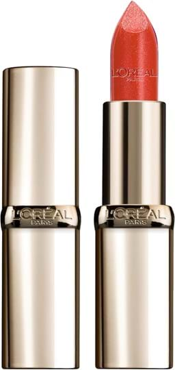 L'Oréal Paris Color Riche Creme de Creme Lipstick N° 297 Red Passion