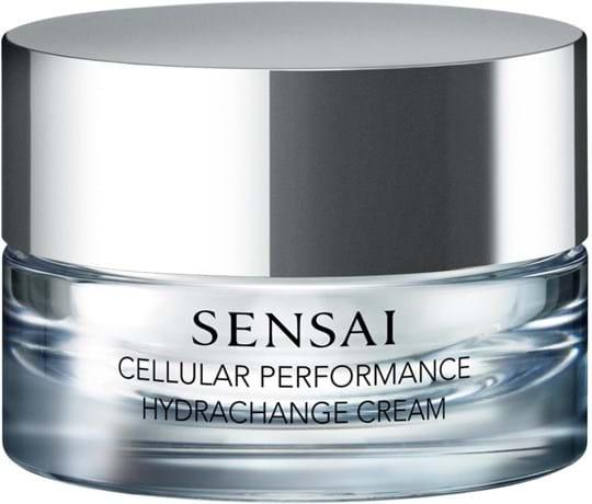 Sensai Cellular Performance Hydrating Hydrachange Cream