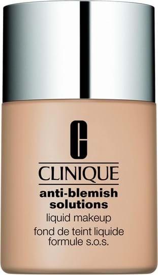 Clinique Anti-Blemish Solutions Liquid Makeup N° 4 Fresh Vanilla 30 ml
