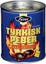 Tyrkisk Peber i dåse 375g