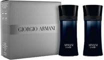 Giorgio Armani Code Eau de Toilette-duo