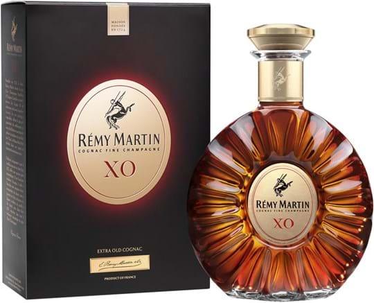 Rémy Martin XO Excellence Giftbox