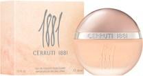 Nino Cerruti 1881 Femme Eau de Toilette 50 ml