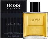 Boss Number One Eau de Toilette 125 ml