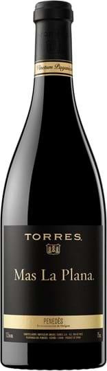 Torres, Mas La Plana, Cabernet Sauvignon, DO, Penedès, tør, rød, 0,75L