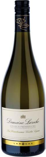 Laroche, Chablis Premier Cru, Les Fourchaumes Vieilles Vignes, AOC, Burgundy, dry, white