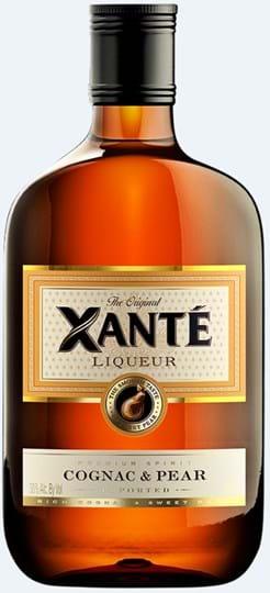 Xanté Original Poire au Cognac, PET