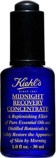 Kiehl`s Midnight Recovery Concentrate 30 ml