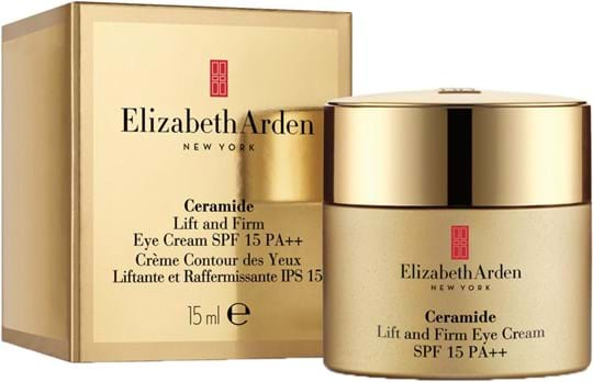 Elizabeth Arden Ceramide Lift and Firm Eye Cream SPF 15