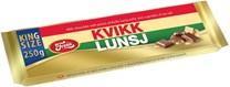 Freia Kvikk Lunsj Tablet 250g