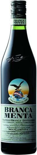 Fernet Branca Brancamenta 28% 1L
