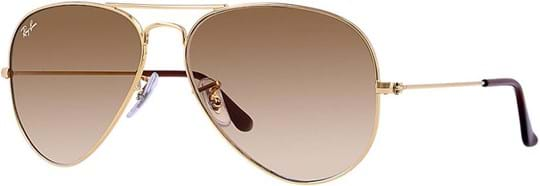 Ray Ban, line:Aviator, men's sunglasses