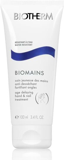 Biotherm Biomains Hand and Nail Treatment 100 ml