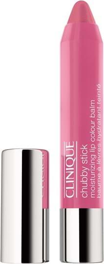 Clinique Chubby Stick Moisturizing Lip Colour Balm N°07 Super Strawberry