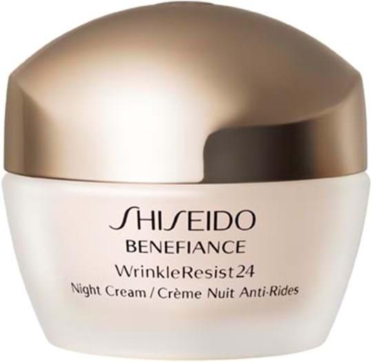 Shiseido Benefiance Wrinkle Resist 24 Night Cream 50 ml