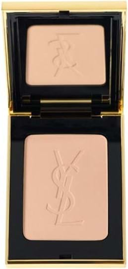 Yves Saint Laurent Poudre Compacte Radiance  N° 4 - Pink Beige 10 g