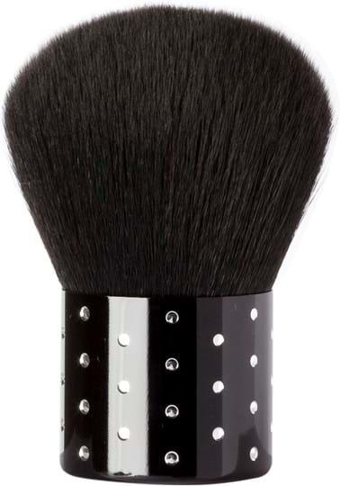 Nilens Jord Black Diamond N° 110 Kabuki Powder Brush
